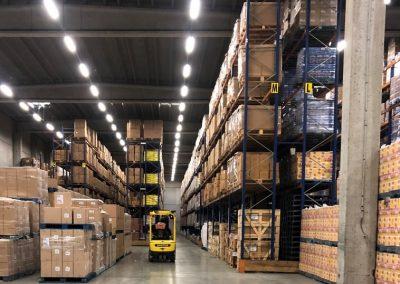 Logistique Delavenne