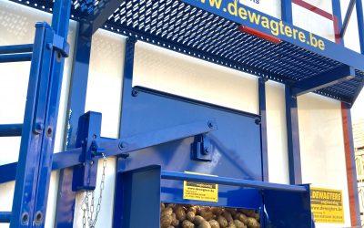 DELAVENNE TRANSPORTS agrandit son activité : reprise des transports J-B ROUSSELLE